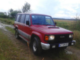 Isuzu Trooper 1987