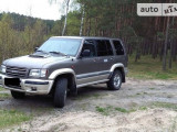 Isuzu Trooper 3.0 DTI                                            2000