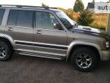 Isuzu Trooper 3.0 DTI                                            2002