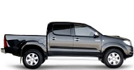 Toyota Hilux 2.4D MT Business